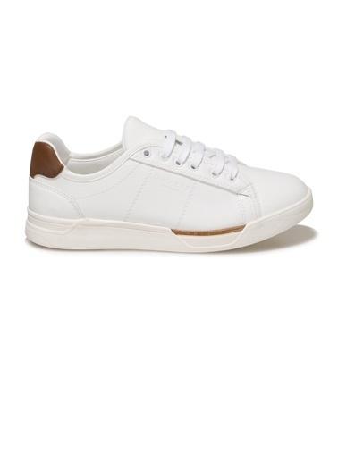 Dockers by Gerli Dockers By Gerli Beyaz Sneaker 1I 230165 1Fx Beyaz